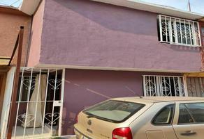 Foto de casa en venta en avenida plazas de aragon , plazas de aragón, nezahualcóyotl, méxico, 0 No. 01