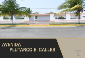 Foto de terreno habitacional en venta en avenida plutarco elías calles 29 , barrio bravo, othón p. blanco, quintana roo, 13716038 No. 01