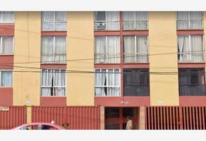 Foto de departamento en venta en avenida plutarco elias calles 806, granjas méxico, iztacalco, df / cdmx, 0 No. 01