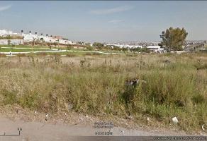 Foto de terreno comercial en venta en avenida poliducto , lomas del chapulín, aguascalientes, aguascalientes, 14616965 No. 01