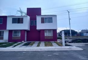 Foto de casa en renta en avenida popocatepetl condominio elvira de la mora loma bonita 0, loma bonita, querétaro, querétaro, 0 No. 01