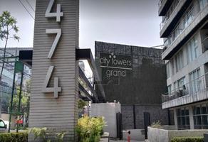 Foto de departamento en renta en avenida popocatépetl , xoco, benito juárez, df / cdmx, 0 No. 01