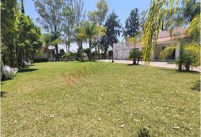 Foto de casa en venta en avenida potreros de los cedros lotes 1, 2 y 3 , silao centro, silao, guanajuato, 15898055 No. 01