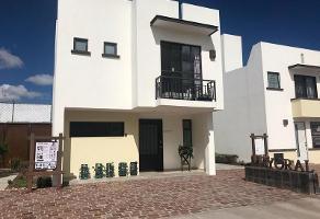 Foto de casa en venta en avenida pradera , la rioja, león, guanajuato, 0 No. 01