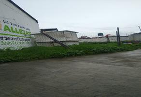 Foto de terreno habitacional en venta en avenida prados del norte s/n manzana 308 lote 52 , unidad morelos 3ra. sección, tultitlán, méxico, 20759286 No. 01