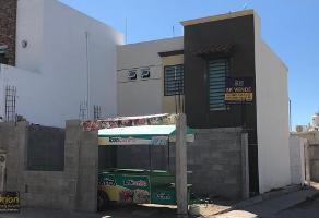 Foto de casa en venta en avenida prados del sol 1, real pacífico, mazatlán, sinaloa, 0 No. 01