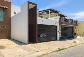 Foto de casa en venta en avenida prados del sol 7408, prados del sol, mazatlán, sinaloa, 0 No. 01