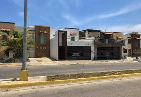 Foto de casa en venta en avenida prados del sol , real pacífico, mazatlán, sinaloa, 0 No. 01