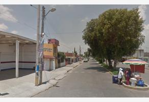 Foto de casa en venta en avenida prados norte 000000, unidad morelos 2da. sección, tultitlán, méxico, 17345638 No. 01