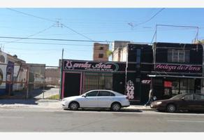 Foto de terreno comercial en venta en avenida presidente cárdenas 477, saltillo zona centro, saltillo, coahuila de zaragoza, 10444244 No. 01