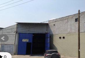 Foto de bodega en venta en avenida presidente juárez , los reyes ixtacala 2da. sección, tlalnepantla de baz, méxico, 21296785 No. 01