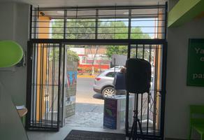 Foto de local en renta en avenida presidente juárez , los reyes ixtacala 2da. sección, tlalnepantla de baz, méxico, 9233230 No. 01