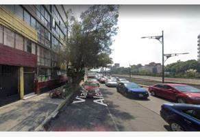 Foto de edificio en venta en avenida presidente miguel alemán 0, roma sur, cuauhtémoc, df / cdmx, 0 No. 01