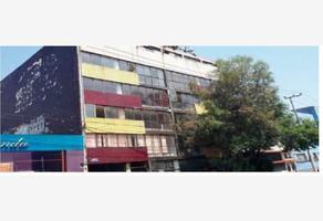 Foto de edificio en venta en avenida presidente miguel alemán 217, roma sur, cuauhtémoc, df / cdmx, 0 No. 01