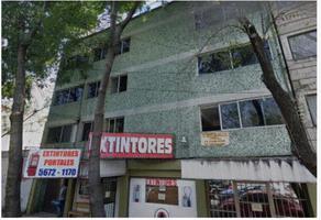 Foto de edificio en venta en avenida presidentes 128, portales norte, benito juárez, df / cdmx, 18774711 No. 01