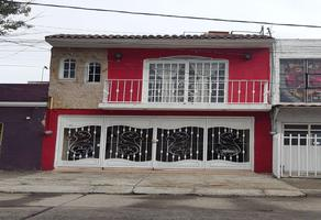 Foto de casa en venta en avenida presidentes 2234, lomas del paradero, guadalajara, jalisco, 0 No. 01