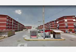 Foto de departamento en venta en avenida presidentes coacalco , potrero la laguna 1a sección, coacalco de berriozábal, méxico, 18964994 No. 01