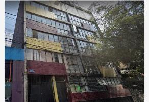 Foto de edificio en venta en avenida presidentes miguel aleman 217, roma sur, cuauhtémoc, df / cdmx, 0 No. 01