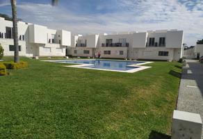 Foto de casa en venta en avenida principal 00, 5 de mayo, yautepec, morelos, 0 No. 01