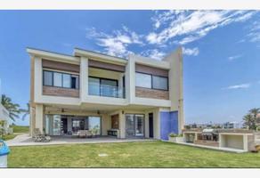 Foto de casa en venta en avenida principal 1, marina mazatlán, mazatlán, sinaloa, 19016304 No. 01