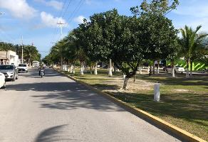 Foto de terreno industrial en venta en avenida principal 108, puerto morelos, benito juárez, quintana roo, 10741823 No. 01