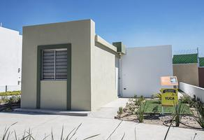 Foto de casa en venta en avenida principal 110, valle de lincoln, garcía, nuevo león, 0 No. 01