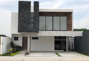 Foto de casa en venta en avenida principal 389, el dorado, boca del río, veracruz de ignacio de la llave, 0 No. 01