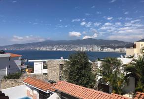 Foto de casa en venta en avenida principal 543, playa guitarrón, acapulco de juárez, guerrero, 0 No. 01