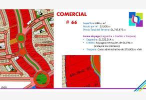 Foto de terreno comercial en venta en avenida principal 66, industrial la montaña, querétaro, querétaro, 13142716 No. 01