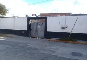 Foto de terreno habitacional en venta en avenida principal , benito juárez centro, tlalnepantla de baz, méxico, 18673472 No. 01