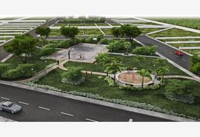 Foto de terreno comercial en venta en avenida principal de 6 carriles bien pavimentada 8, residencial del mayab, mérida, yucatán, 8635335 No. 01