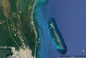 Foto de terreno comercial en venta en avenida principal , isla blanca, isla mujeres, quintana roo, 15946763 No. 01