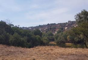 Foto de terreno habitacional en venta en avenida principal , presa escondida, tepeji del río de ocampo, hidalgo, 0 No. 01