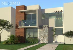 Foto de casa en venta en avenida principal , privada camino real, mineral de la reforma, hidalgo, 0 No. 01