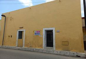 Foto de casa en venta en avenida principal , san jose oriente, izamal, yucatán, 0 No. 01