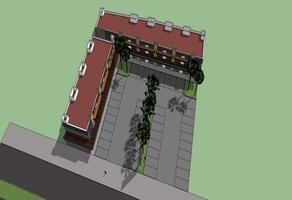 Foto de terreno comercial en venta en avenida principal , vista real y country club, corregidora, querétaro, 12180394 No. 01