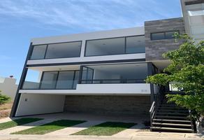 Foto de casa en venta en avenida privada del acantilado 3231, el centinela, zapopan, jalisco, 0 No. 01