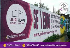 Foto de terreno habitacional en venta en avenida prolongación adolfo lópez mateo , san isidro, valle de chalco solidaridad, méxico, 0 No. 01
