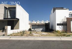 Foto de terreno habitacional en venta en avenida prolongación constituyentes oriente 197, el mirador, el marqués, querétaro, 20565589 No. 01