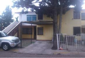 Foto de casa en venta en avenida prolongacion de independencia , san lorenzo tetlixtac, coacalco de berriozábal, méxico, 9171564 No. 01