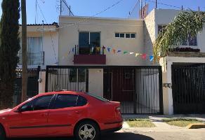 Foto de casa en renta en avenida prolongación galeana y rosas 1187, girasoles elite, zapopan, jalisco, 6686488 No. 01