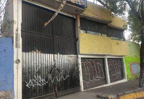 Foto de bodega en renta en avenida prolongacion hidalgo 47, isidro fabela, tlalnepantla de baz, méxico, 0 No. 01