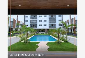 Foto de departamento en venta en avenida prolongación la luna 520, supermanzana 312, benito juárez, quintana roo, 0 No. 01