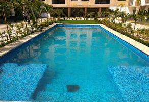Foto de departamento en venta en avenida prolongación la luna sm. 313 manzana 56 lt. 04 , supermanzana 52, benito juárez, quintana roo, 12574011 No. 02