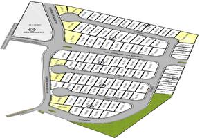 Foto de terreno industrial en venta en avenida prolongación las torres , bosques del poniente, santa catarina, nuevo león, 15335342 No. 01