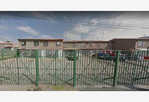 Foto de casa en venta en avenida prolongación manuel escandón (unidad habitacional ex lienzo charro) 64, chinampac de juárez, iztapalapa, df / cdmx, 20408627 No. 01