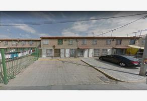 Foto de casa en venta en avenida prolongación manuel escandón (unidad habitacional ex lienzo charro) 64, chinampac de juárez, iztapalapa, df / cdmx, 20408628 No. 01