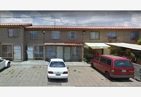 Foto de casa en venta en avenida prolongación manuel escandón (unidad habitacional ex lienzo charro) 64, chinampac de juárez, iztapalapa, df / cdmx, 20408632 No. 01