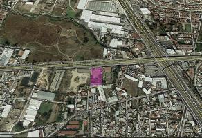 Foto de terreno habitacional en venta en avenida prolongaci?n mariano otero , villas del iztepete, zapopan, jalisco, 5462583 No. 01