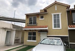 Foto de casa en renta en avenida prolongacion morelos 3 casa 25 , san francisco coacalco (sección hacienda), coacalco de berriozábal, méxico, 0 No. 01